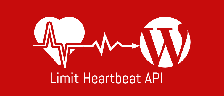 api heartbeat admin ajax wordpress