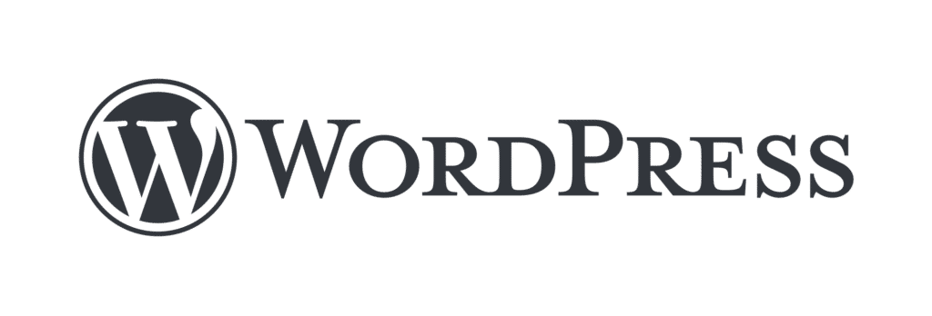curriculum wordpress