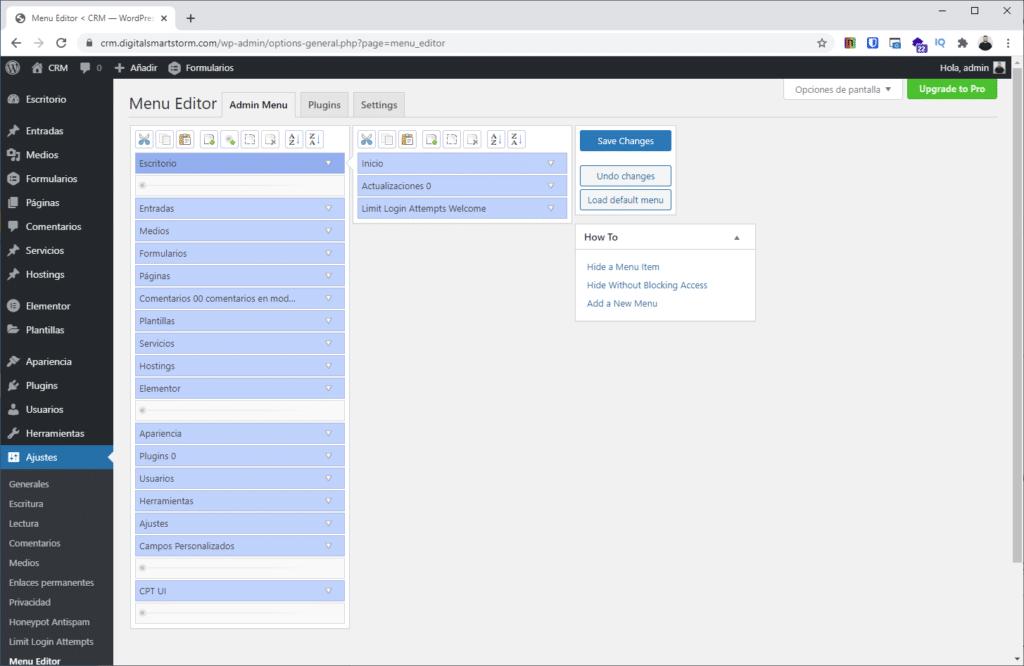 custom fields wordpress