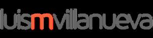 Logotipo de Luis Villanueva