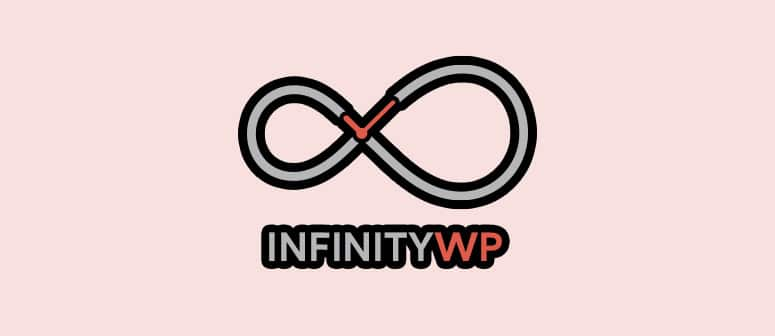 infinitewp wordpress
