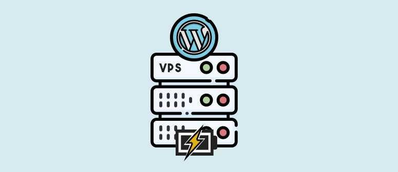 servidor perfecto wordpress