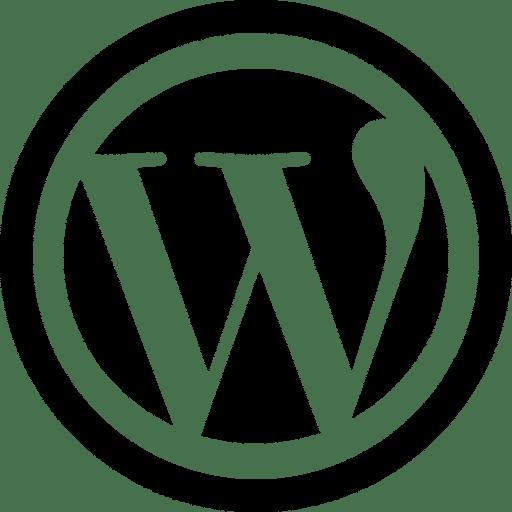 servidor para wordpress
